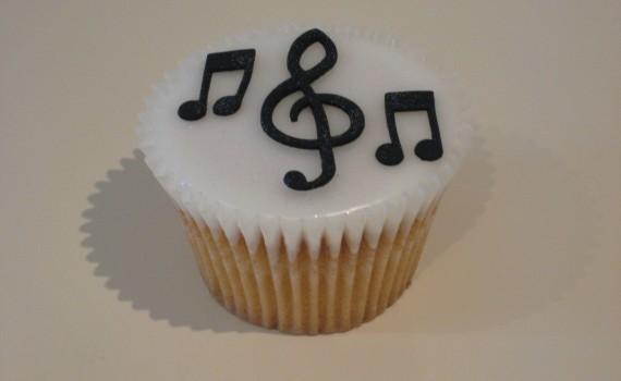 music-note-cupcake
