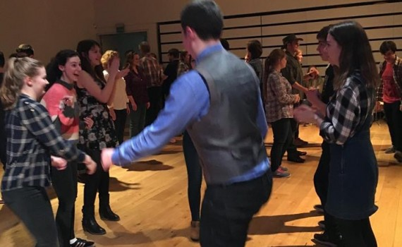 Barn dance 01