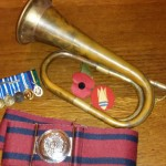 Katharine Foong - French horn - County Youth Orchestra